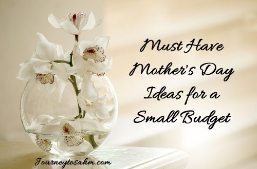 The Top 10 Cheap Mother's Day Gift Ideas for the special woman in your life, you! Find ways to pamper, relax, and be stress-free whether you can get out of the house or stay indoors. #mothersday #giftideas #momlife