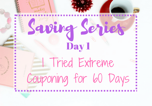 Extreme Couponing Tips for Beginners