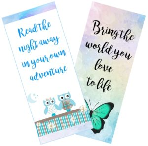 Free printable bookmarks included in this Bookroo review post. Enjoy! #momlife #free #reading