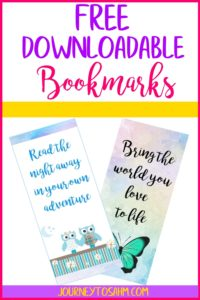 Free downloadable bookmarks included in this Bookroo Review. Get the kids reading and bringing the world they love to life. #reading #booknerd #books