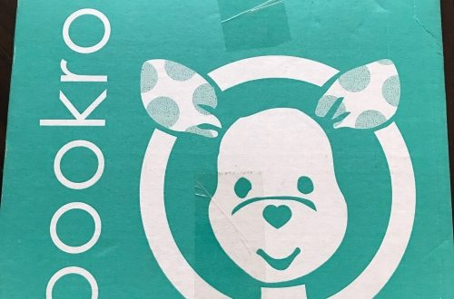 Bookroo is a monthly book subscription that takes the effort out of building a children's library of books. That means you have extra time to relax with your toddler and read. #momlife #booknerd #books