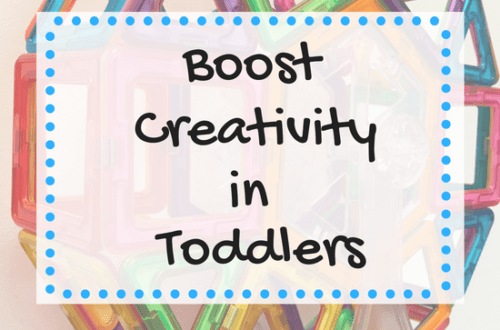 1 Easy Way to Boost Creativity in Toddlers. Boost creativity tips and have fun with your children. Easy, fun, play with these Crenova magnetic building blocks. Perfect to build imagination and boost creativity. Perfect toys for 2 year olds and both boys and girls. #sponsored #toys #fun
