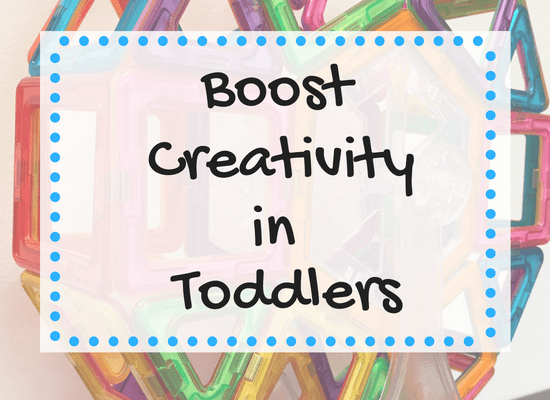 Boost Creativity with Magnetic Building Blocks