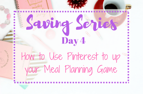How to Use Pinterest to Up Your Meal Planning Game. Create a weekly meal plan you love by meal planning on a budget. Comes with a meal planning printable. Be a mom boss and spend less time making a meal plan and more time enjoying it. Tips, tricks, and a step-by-step guide to make family dinner ideas easy. #budget #family #savemoney
