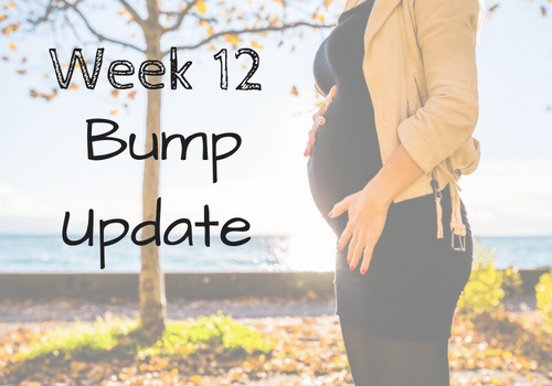 My week 12 bump date that includes bump progession pics, symptoms, cravings, activity, and more. I will be posting bump pictures weekly during my pregnancy. Watch my pregnancy belly week to week grow and develoo into a precious baby. #pregnancy #pregnancyproblems #bumpupdate