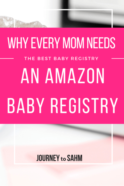 Pregnancy can be tough and making a baby registry can put on even more stress. Find all your baby registry essentials in one place at Amazon Baby Registry. Discover all the benefits of Amazon Baby Registry and why it's a must have for all newborns. They have clothes, baby monitors, baby bottles, baby cribs, and more. #baby #newborn #babyregistry #registry #momlife #pregnancy #pregnant
