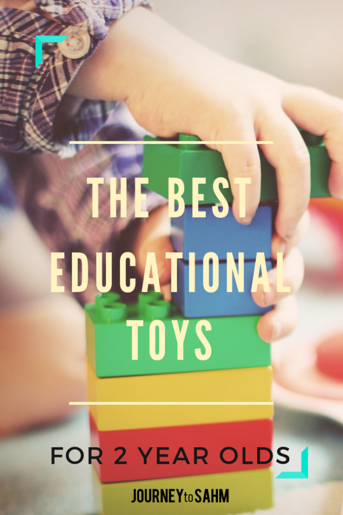 Fun activities for toddlers that include the best educational toys for 2 year olds. Create educational learning for preschool level and toddlers. These are toys to grow with that help develop motor skills along with colors and verbal skills. #momlife #toddlers #preschool #learningtoys #toys #giftguide #2yearolds