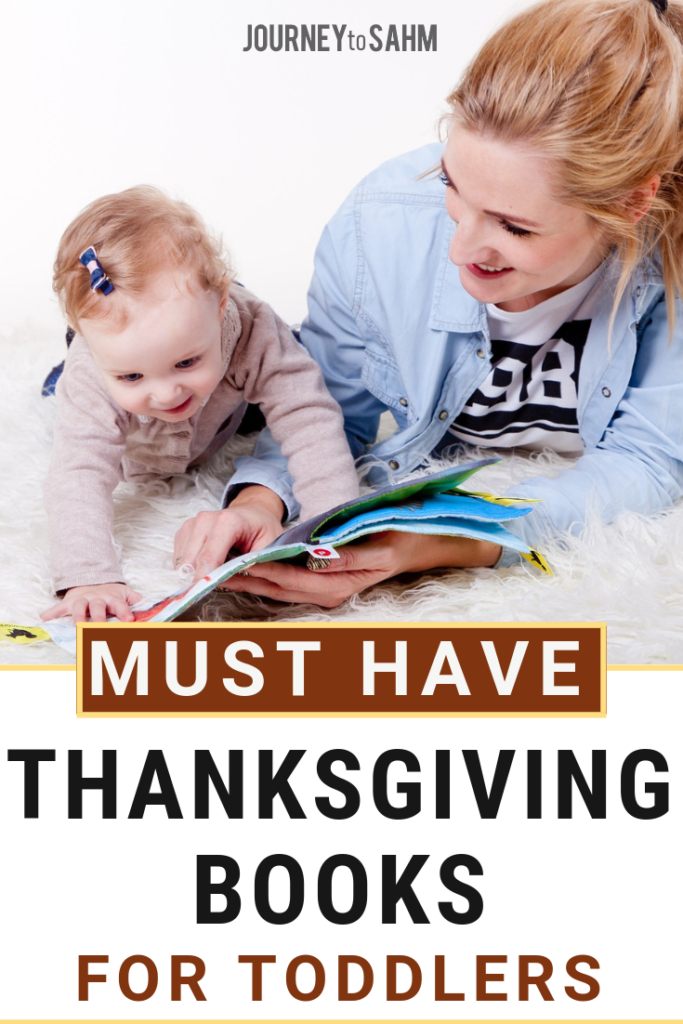 Must have Thanksgiving books for toddlers. Best Thanksgiving books for kids that teach gratitude and what the Thanksgiving holiday is all about. Teaches about the first Thanksgiving, turkey, and fall, which is perfect for preschoolers. #kids #parenting #momlife