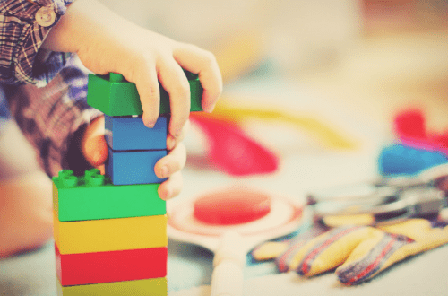 13 educational toys for 2 year olds. The perfect activities for toddlers to keep them occupied while learning at the same. Teach your toddler colors, numbers, letters, words, and hand-eye coordination with these great toys. Perfect educational toys for preschool and toys for 2 year old boys. #toddlers #momlife #games #preschool #educationallearning #2yearolds
