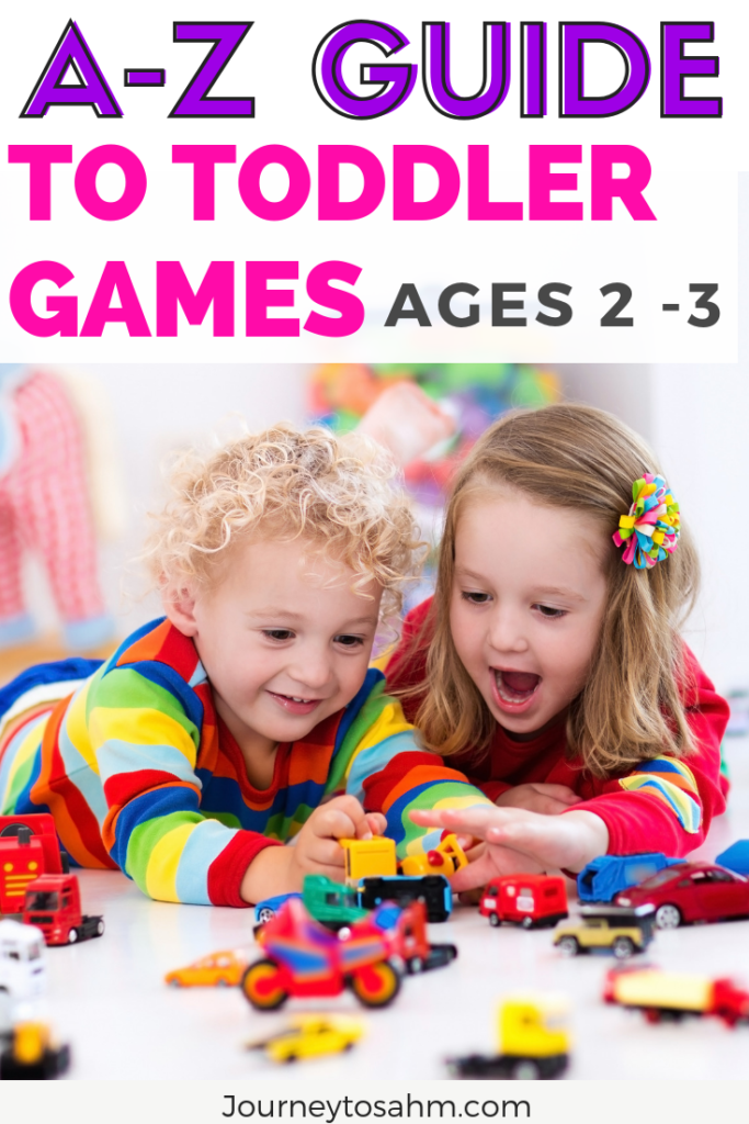 The Best Toddler Activities and toddler games for ages 2 and 3. Includes easy indoor board games perfect for learning for preschoolers. Games start at ages 18 months and up. #kids #kidactivities #kidscraft #momlife