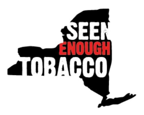 Seen Enough Tobacco New York