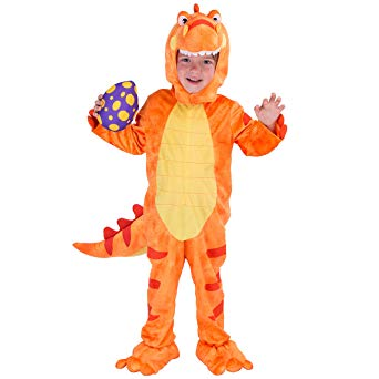 T-Rex Dinosaur Costume for Toddlers